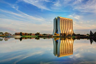 Fermilab Reflections