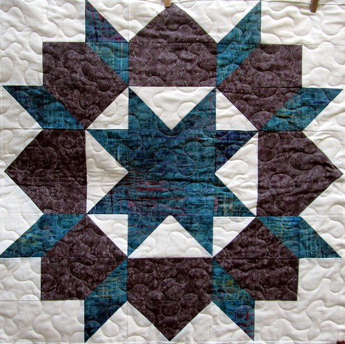 New Swoon - Sample block