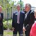 5-8-14 Governor McAuliffe Signs Mental Health Legislation at St. Joseph's Villa