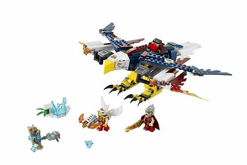 70142 Eris Fire Eagle Flyer