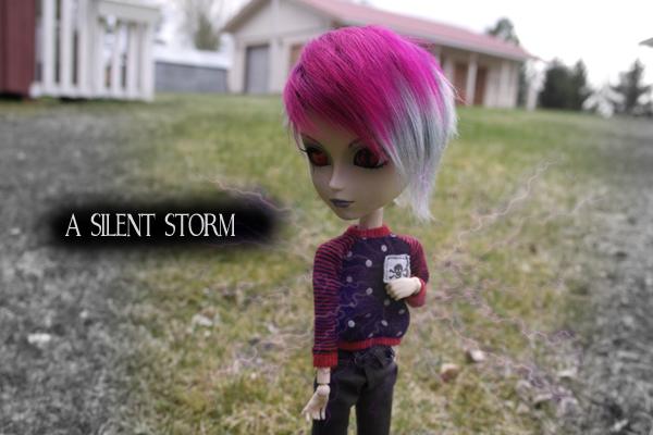 a silent storm