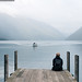 Lake Rotoiti by Elensarra