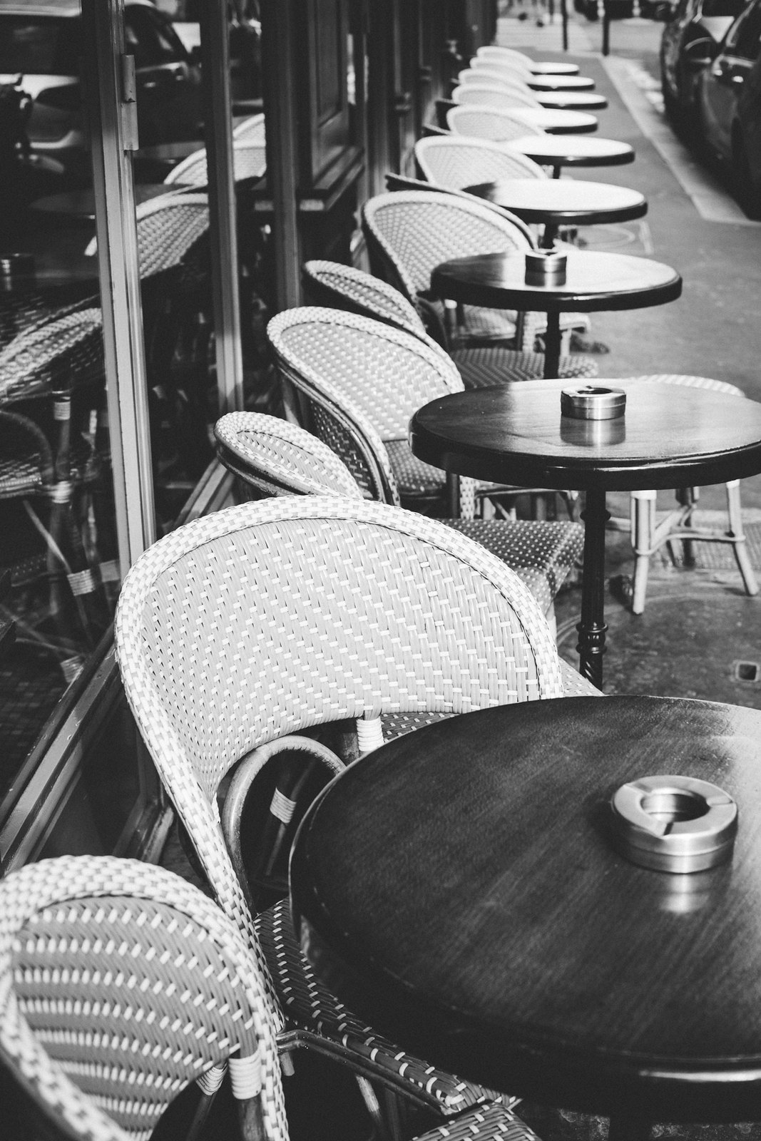 Chairs, Saint-Germain