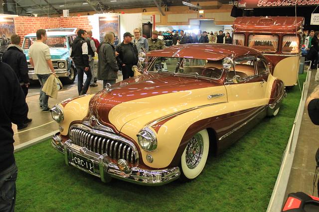 Buick 1947
