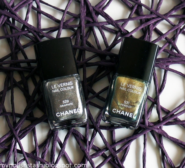 Youtube made me buy it tag_chanel