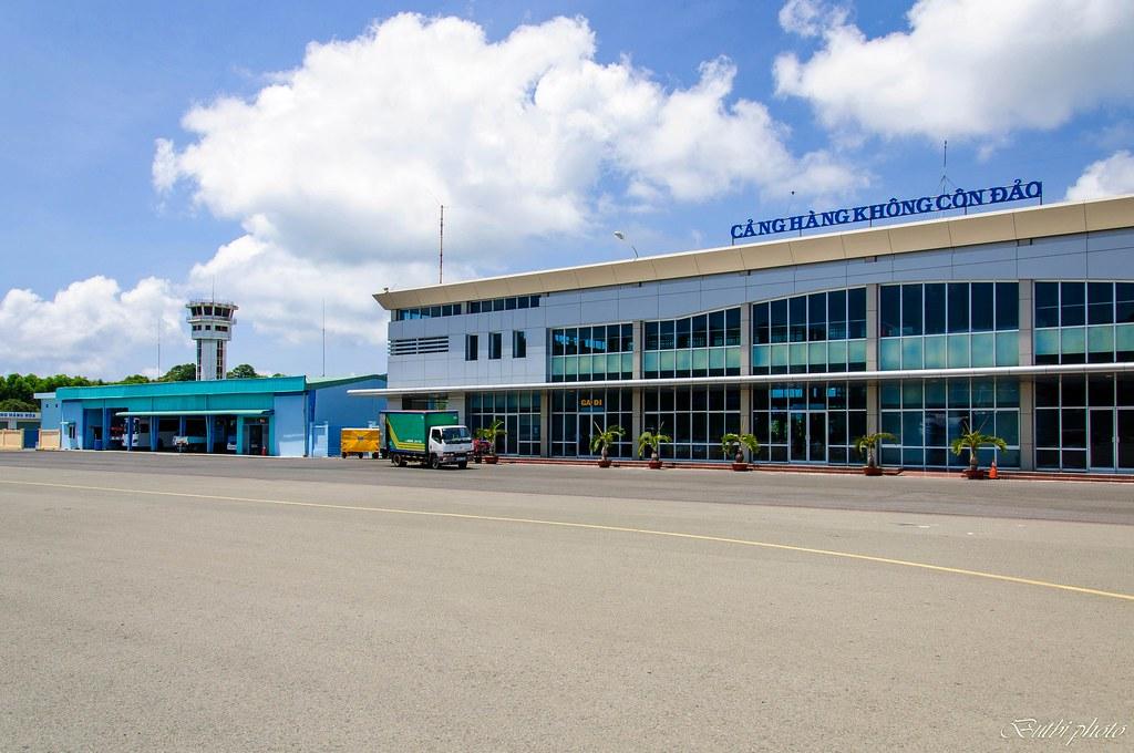 Vé máy bay giá rẻ Khánh Hòa đi Côn Đảo