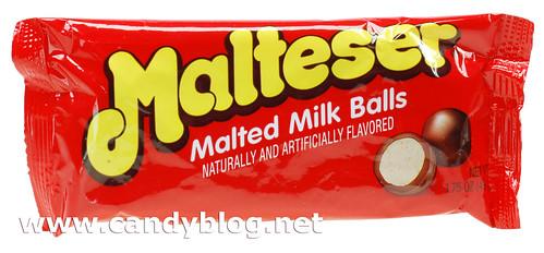 Hershey's Malteser