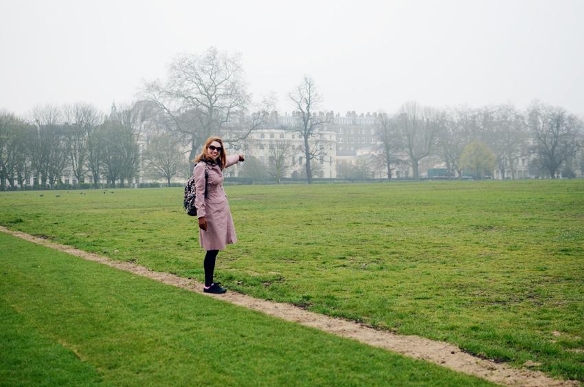 misty regents park me