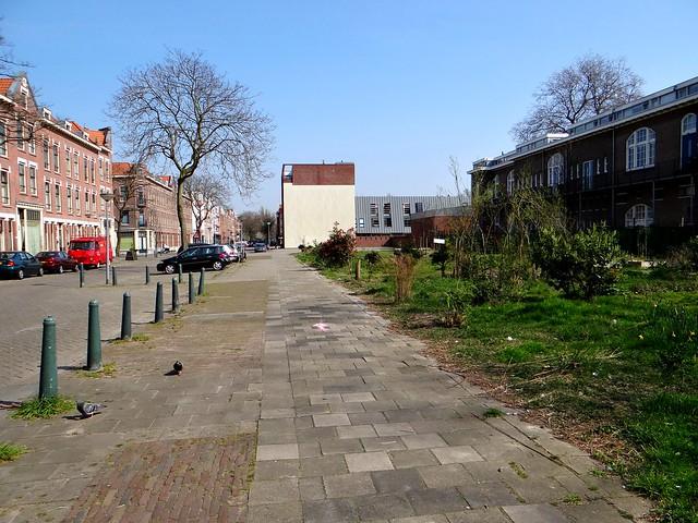 Hooidrift Rotterdam