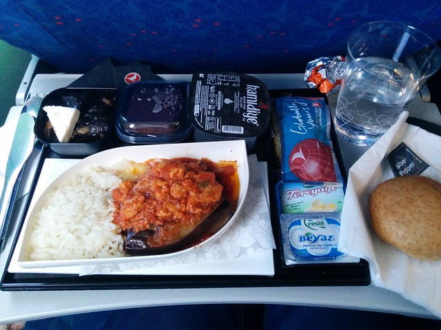 004 - En el avión