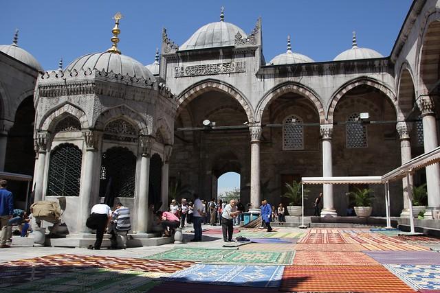 132 - Yeni Cami