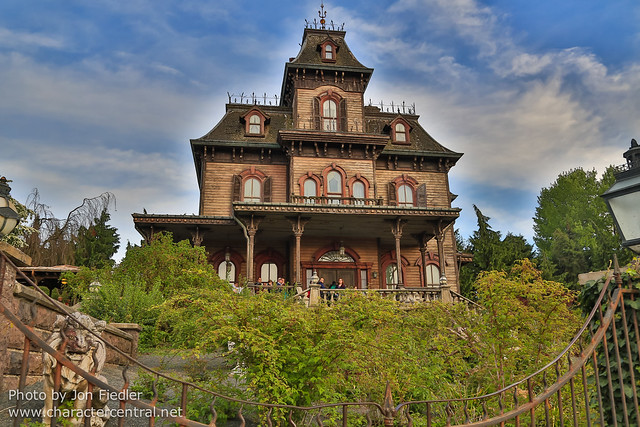 DLP April 2014 - Phantom Manor