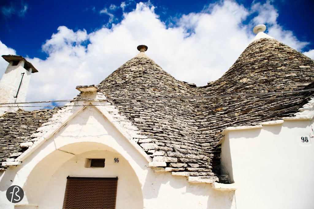 Alberobello // #WeAreInPuglia for #Fotostrasse