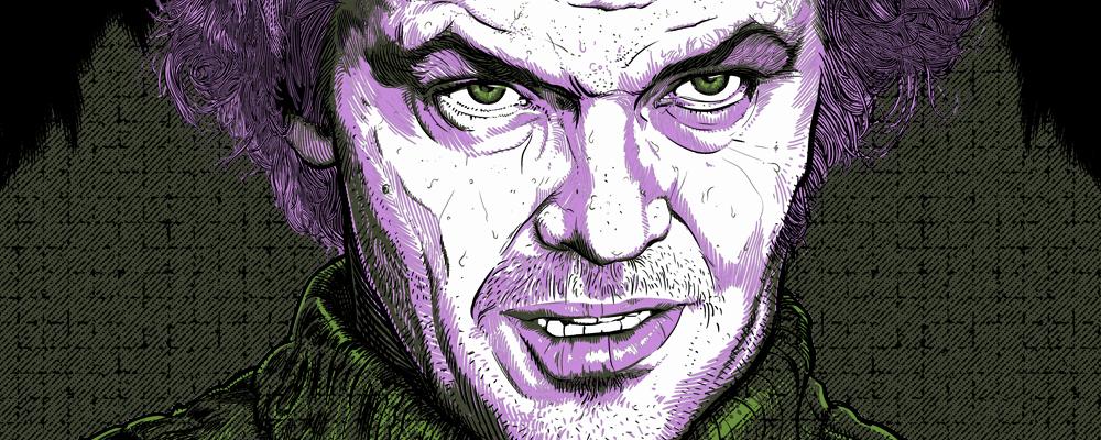 Jack Torrance - blog