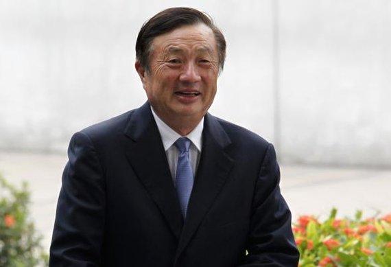 Глава Huawei