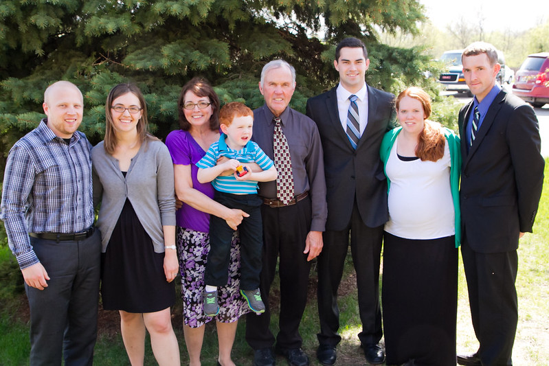 Earle's Family