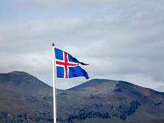 1st Symbol - Þingvellir - Iceland
