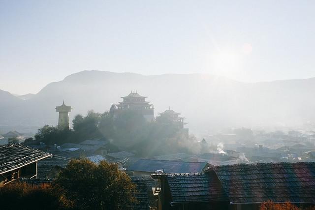The Golden Belltower