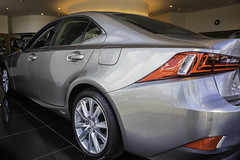 automobile, automotive exterior, wheel, vehicle, automotive design, sports sedan, lexus, rim, mid-size car, lexus is, bumper, sedan, land vehicle,