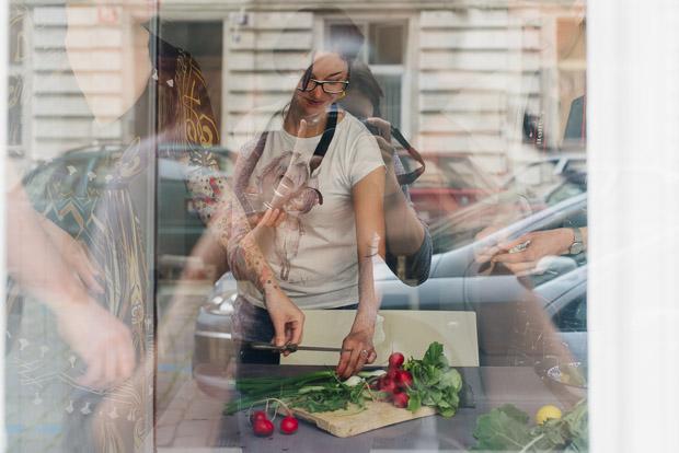 Prague Food Photography & Styling Workshop