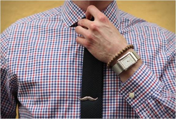 moustache-tie-clip