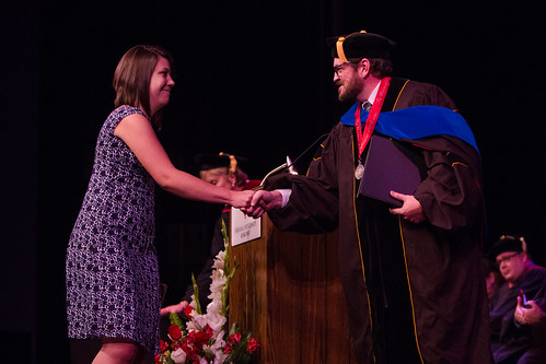 Honors Convocation - 2014
