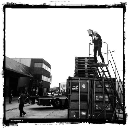 shoot bij SCS foto@saskia rijkaart