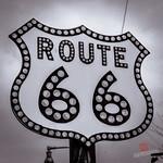 Route 66 at Disney Studios, Paris