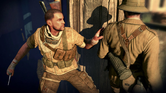 Sniper Elite III - Screenshot 2