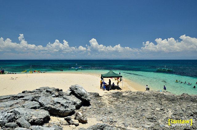 Colibra Island