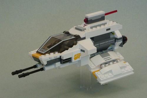 75048 The Phantom