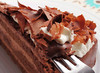 Photo:IMG_5758 Chocolate cake (wiggle 3D, look at the original size) By yoshing_BT