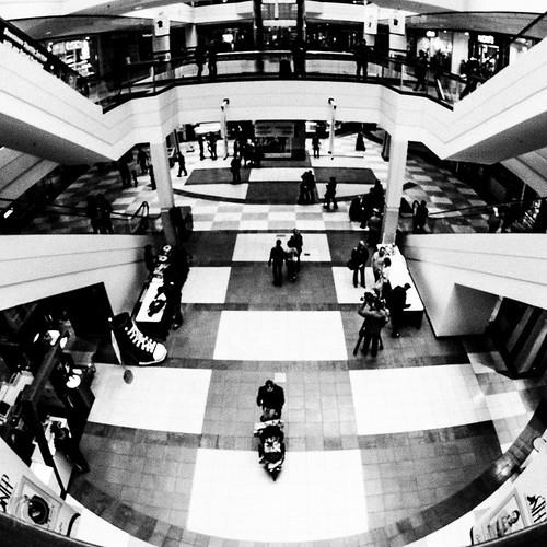 Q Edmonton Mall
