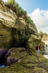 Rocks! - Klayar Beach - Pacitan Indonesia