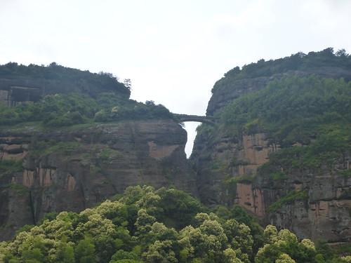 Jiangxi-Longhu Shan-3 Radeau (70)