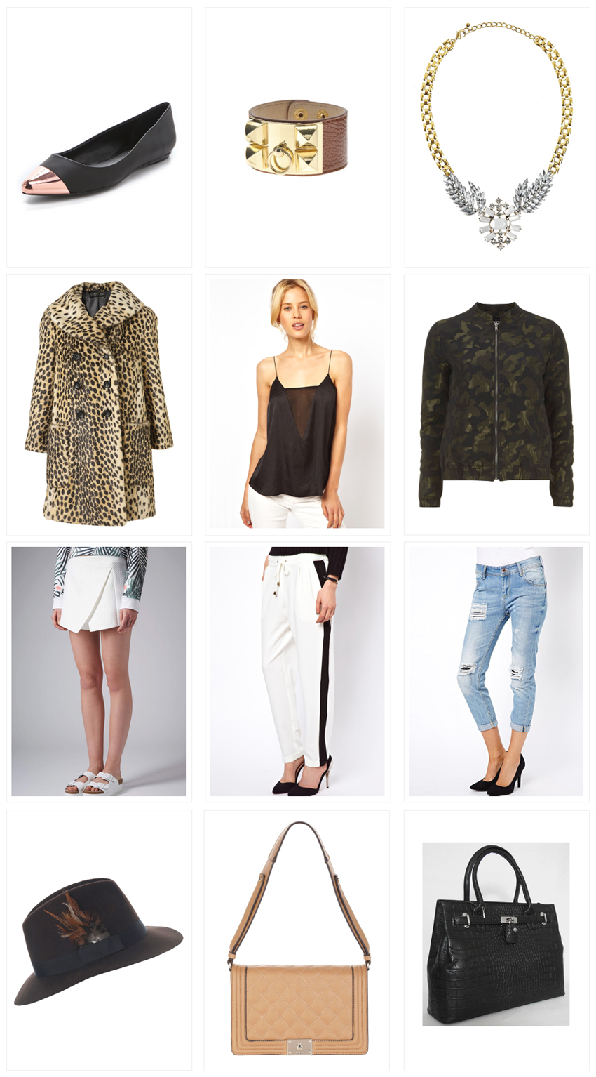 Shop NEW IN