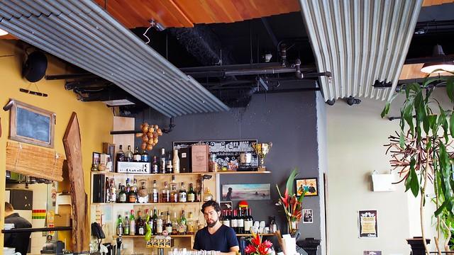 Calabash Caribbean Bistro | Gastown, Vancouver