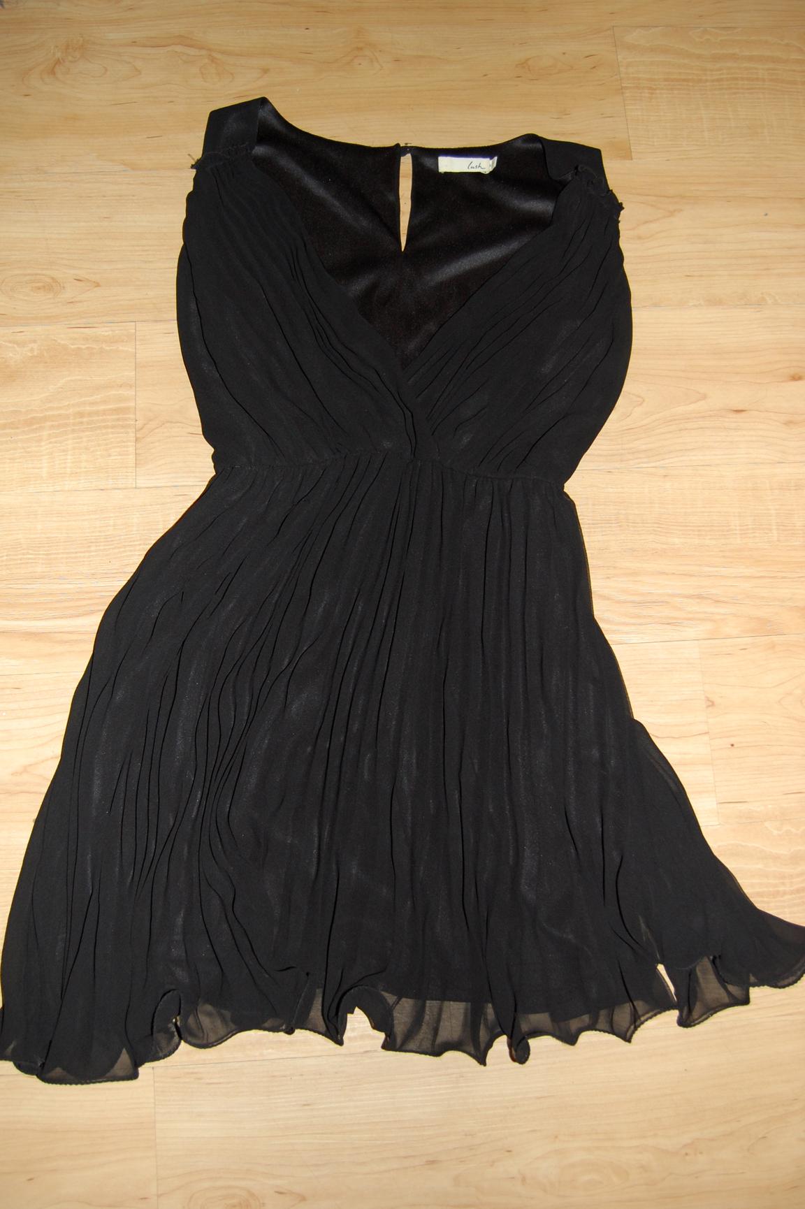 Dress@OneMansTrash