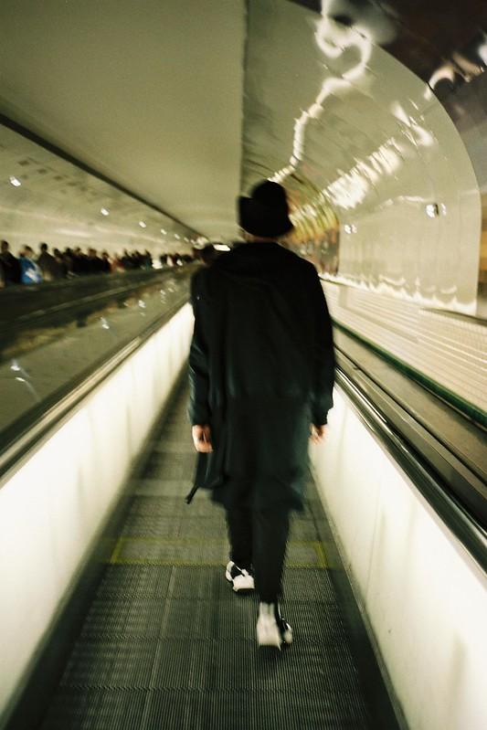 Tuukka13 - Paris Metro