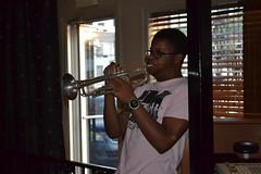 21st Century Brass Band 124