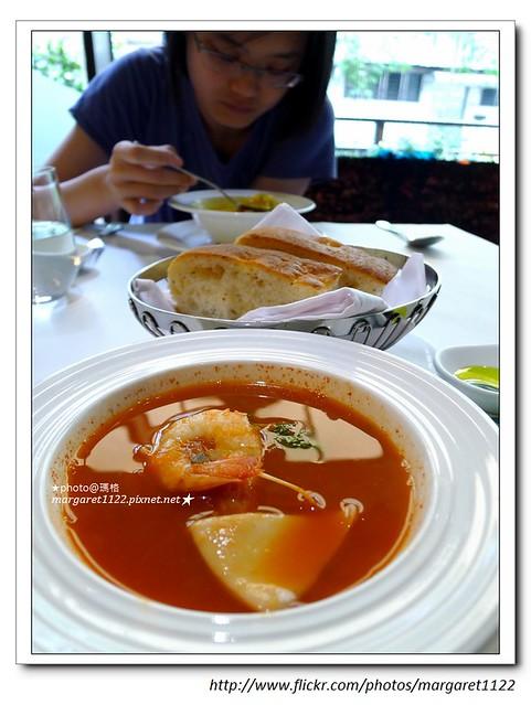 【台北】民生社區。蝸牛義大利餐廳