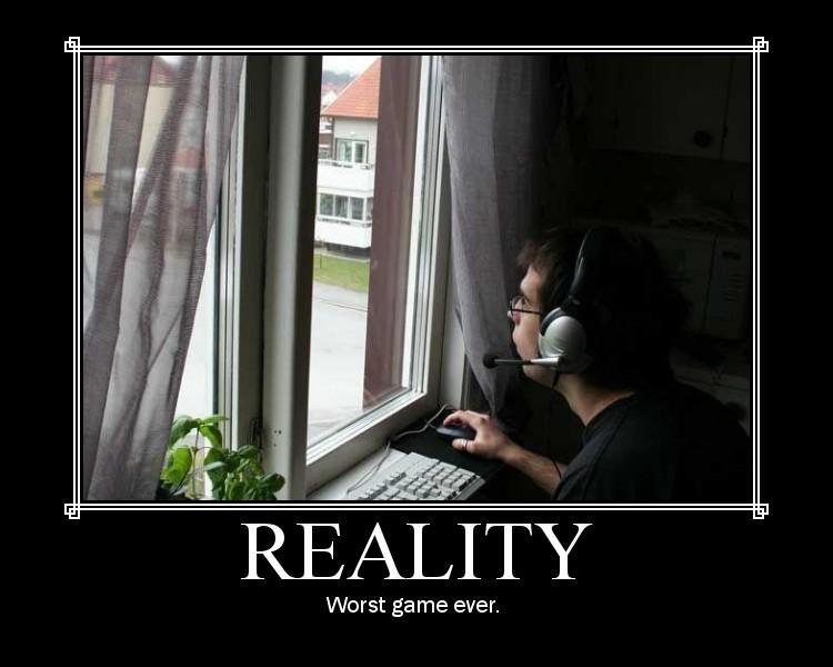 realityworstgame