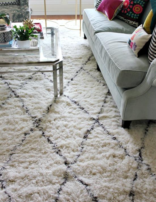 shag elliots roundup patterned best emily green blog pink nursery rugs solid henderson rug moroccan
