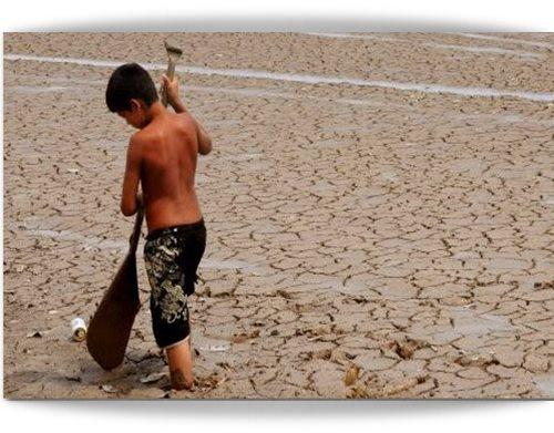 Fenomena El-Nino 2014