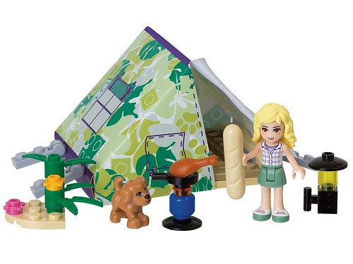 850967 Jungle Accessory Set