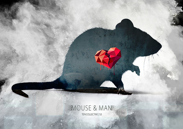 Mouse and Man design