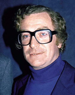 michael caine turtleneck