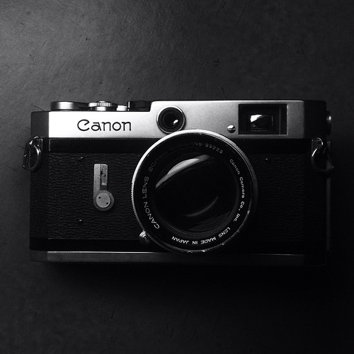 CanonP frontView