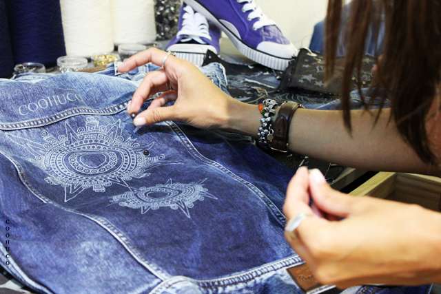 pepe jeans custom studio coohuco 12