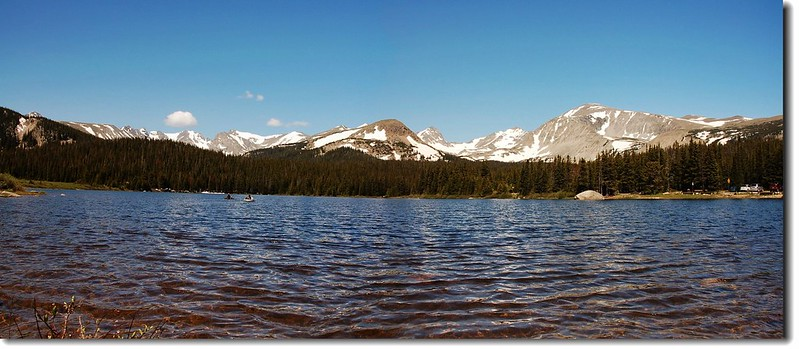 Brainard Lake 3